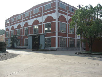 CHINA HARZONE INDUSTRY CORP.,LTD.