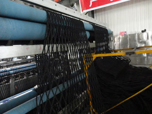 China PE Commercial Fishing Nets supplier