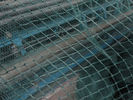 China Single knot net, Commercial Fishing Nets factory
