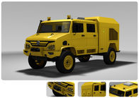 China Emergency power supply vehicle factory