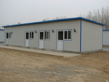 Steel fabricated Long lasting Fast to manufacture and assemble Modular House Steel Modular House