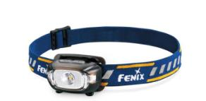 Multi Function Emergency Flashlight Maximum Brightness 230 Lx Lightweight Running Headlamp